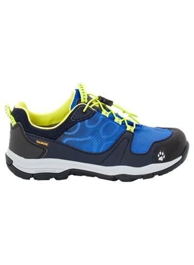 Jack Wolfskin Ayakkabı Mavi